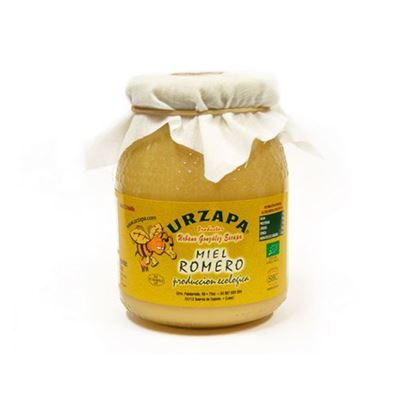 Miel de Romero 1/2 kilo