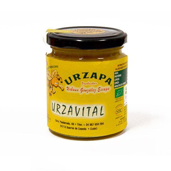 Urzavital
