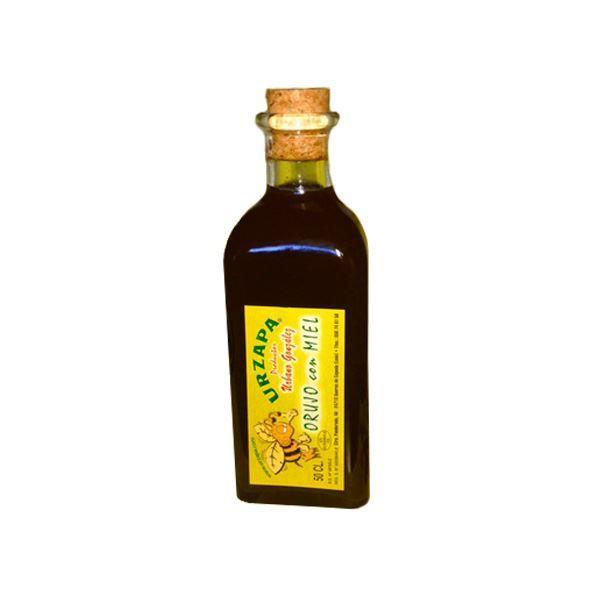 Orujo con miel 50 cl